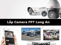 Lắp Camera FPT Long An