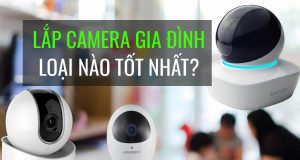 Lắp Camera FPT Cao Bằng