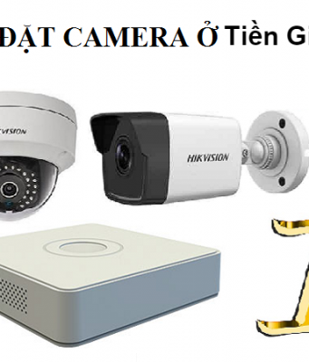 Lắp Camera FPT Tiền Giang